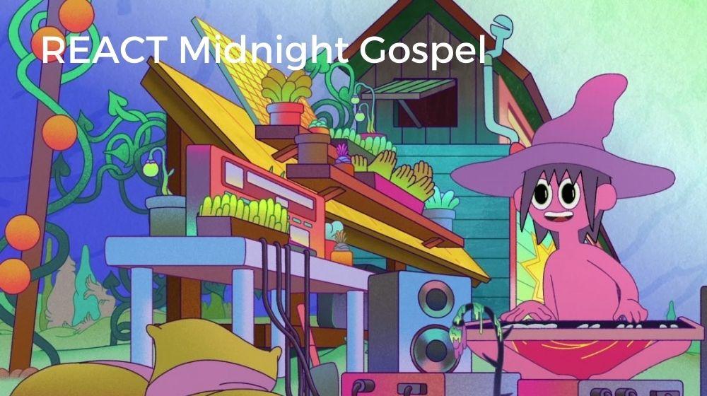 midnight gospel
